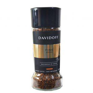 قهوه فوری لایت دیویدف
