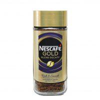 قهوه فوری گلدبدون کافئین