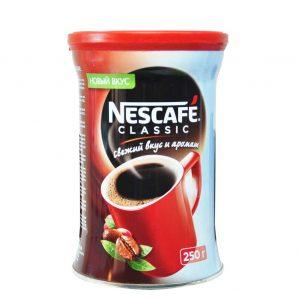 قهوه فوری کلاسیک نسکافه
