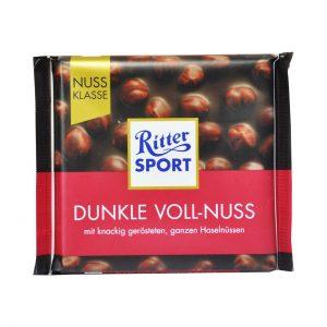 شکلات 50 در صد تلخ
