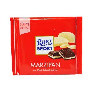 شکلات مارزیپان ریتر اسپورت
