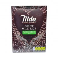 برنج سیاه تیلدا