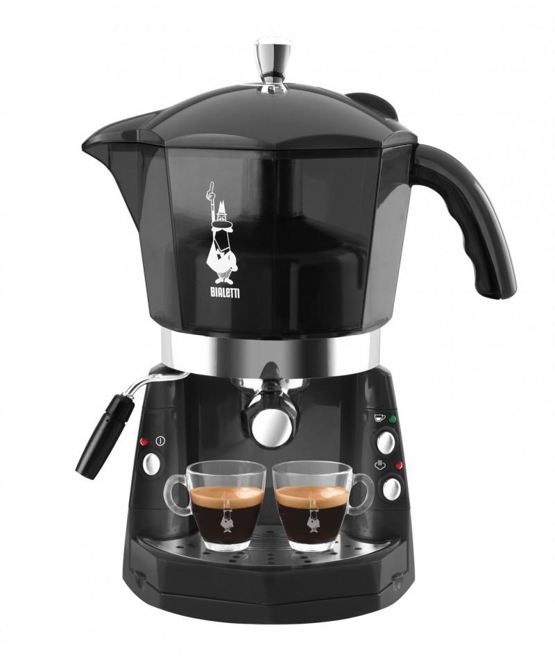 دستگاه قهوه ساز سه کاره بیالتی TRIO SYSTEM MOKONA BIALETTI
