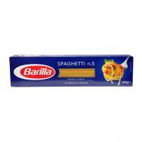 اسپاگتی باریلا