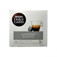 کپسول قهوه