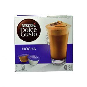 کپسول قهوه دولچه گوستو