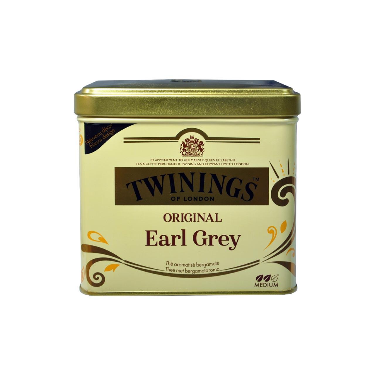 چای ارل گری تویینینگز – twinings