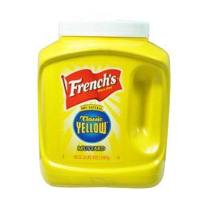سس خردل فرنچ