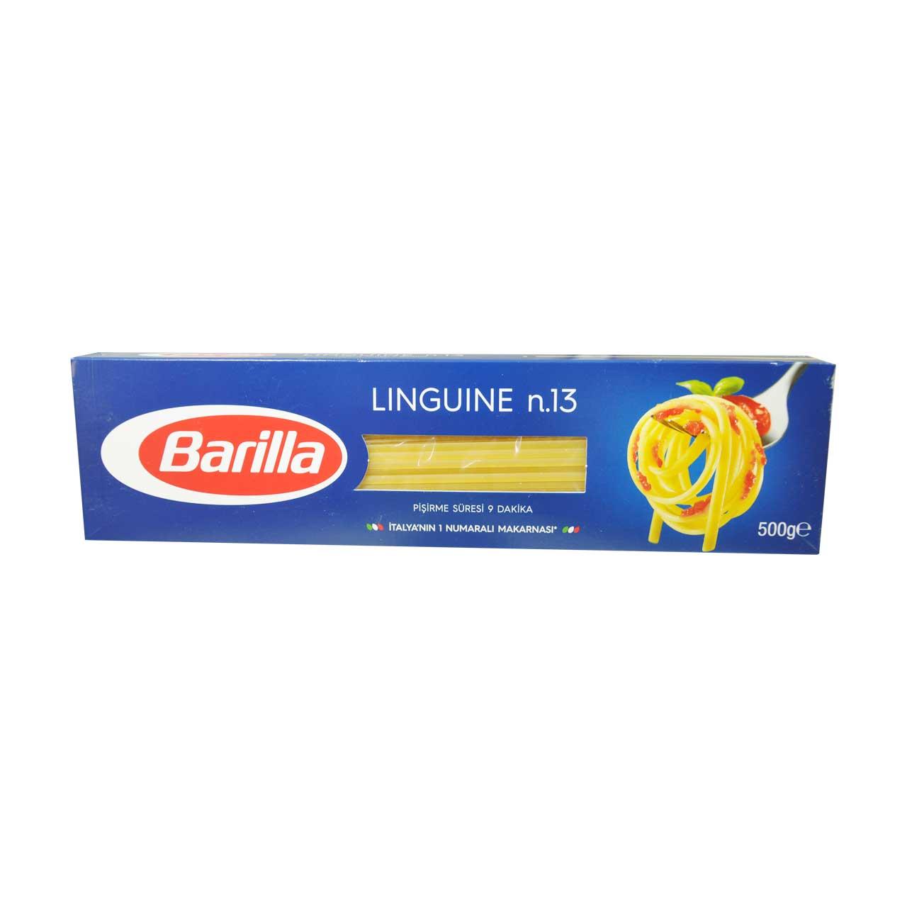 اسپاگتی باریلا شماره ۱۳ – barilla