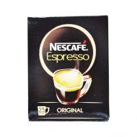 قهوه فوری اسپرسو