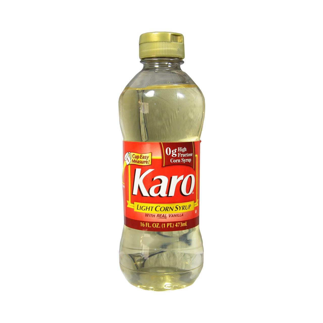 Karo Syrvp Corn Light with vanilla