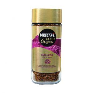 قهوه فوری گلد آلتاریکا