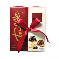 شکلات ترافل کادویی