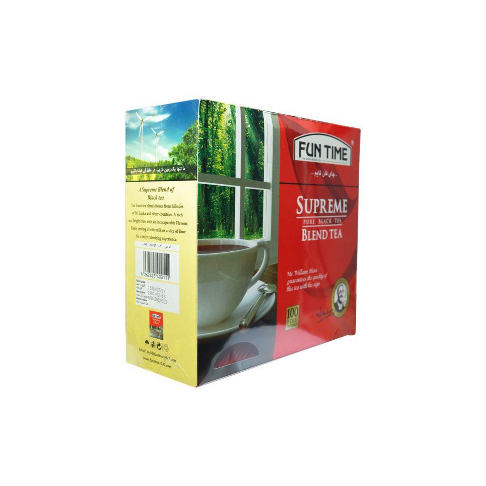 چای فان تایم
