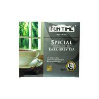 چای عطری فان تایم