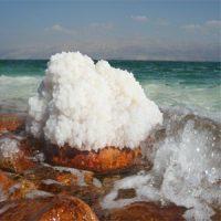 نمک دریا