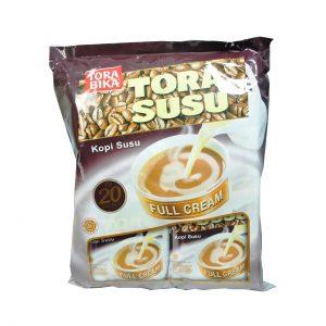قهوه فوری سوسو