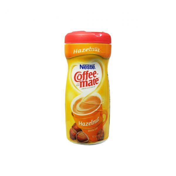 کافی میت فندوقی