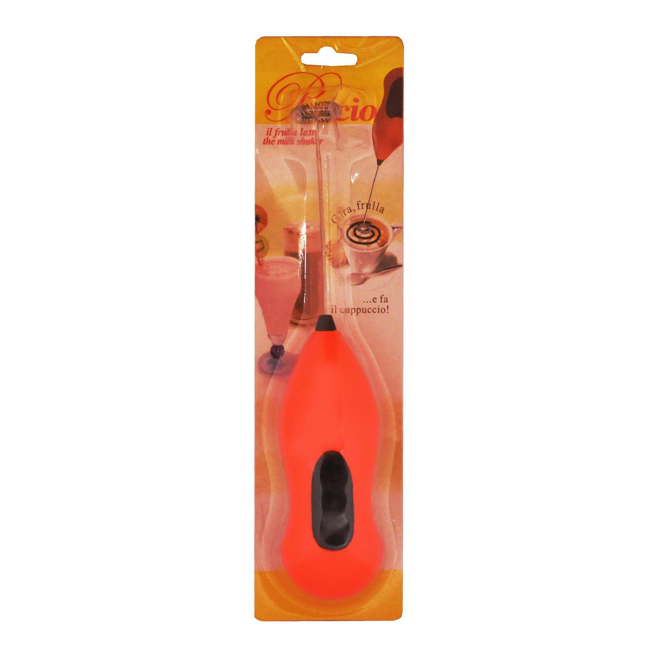 کف ساز برقی نارنجی پاکیو – puccio