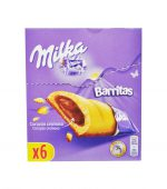 بیسکوییت شکلاتی باریتاس میلکا – milka