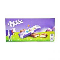 شکلات میلیکینیز میلکا