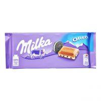 شکلات اورو میلکا