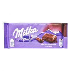 شکلات اکسترا چاکلت میلکا