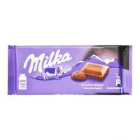 شکلات دیسرت میلکا