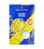 غلات صبحانه عسلی بدون گلوتن بزگلوتن – Bezgluten