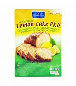 پودر کیک لیمویی کم پروتئین بدون گلوتن بِزگلوتن – Bezgluten