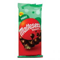 شکلات نعنایی حبابی مالتیزرز