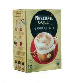 قهوه فوری کاپوچینو گلد نسکافه – Nescafe