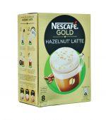 قهوه فوری لاته فندقی گلد نسکافه – Nescafe