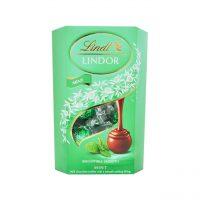 شکلات نعنایی لینت