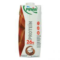 شیر پروتئین دار پینار