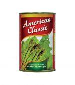 کنسرو مارچوبه سبز آمریکن کلاسیک – american classic