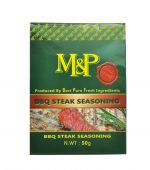 ادویه استیک و گوشت ام اند پی – M&P