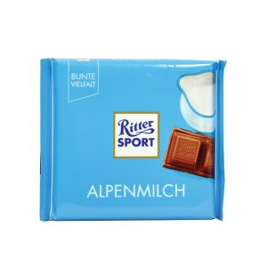 شکلات شیری ریتر اسپورت