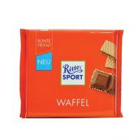 شکلات وافل ریتر اسپورت