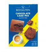 پودر کیک شکلاتی بدون گلوتن Bezgluten