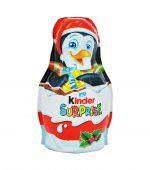 شکلات کریسمس کیندر – kinder