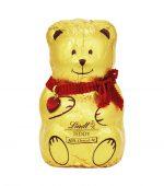 شکلات کریسمس خرسی لینت – lindt