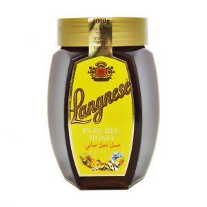 عسل لنگنس