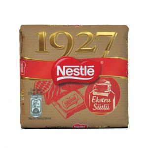 شکلات تخته ای نستله