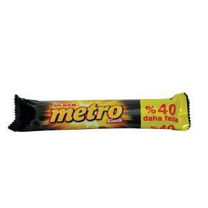 شکلات مترو