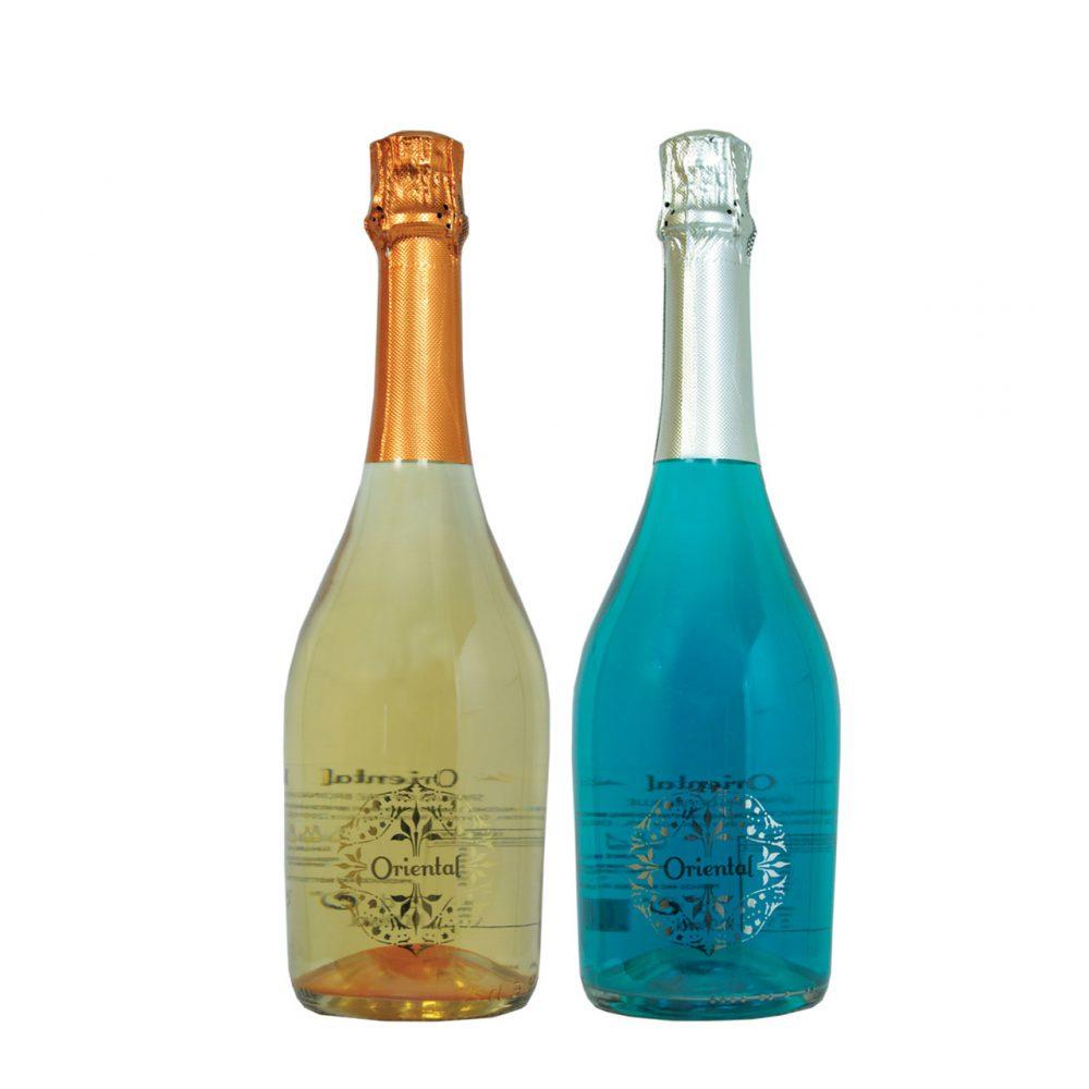 شامپاین بدون الکل اورینتال