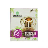 قهوه دمی بدون کافئین نورسکا بن مانو
