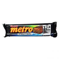 شکلات پروتیئن بار مترو