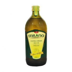 روغن زیتون با بو میلانو