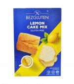 پودر کیک لیمو بدون گلوتن بِزگلوتن – Bezgluten